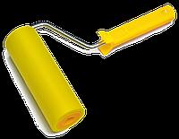 Валик прижимной с ручкой d6мм, 150мм FAVORIT