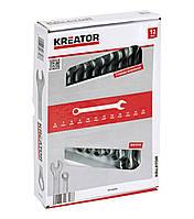 Набор ключей Kreator KRT500009 12 pcs