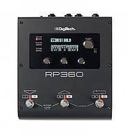 Аксессуары к музыкальным инструментам Digitech RP360