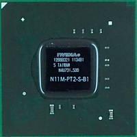 Микросхема nVidia N11M-PT2-S-B1