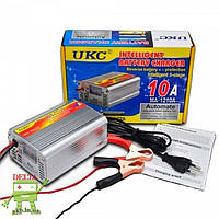 Зарядное устройство-автомат для аккумулятора UKC BATTERY CHARGER 10A MA-1210A