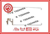 Петли TOSHIBA Satellite T130 T131 T132 оригинал