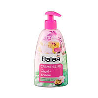 Balea Creme seife Inseltraum (фрезия и маракуя) Жидкое мыло 500 ml