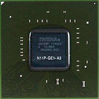 Микросхема nVidia N11P-GE1-A3
