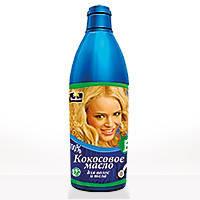 Кокосовое масло Parachute