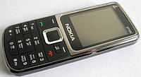 Мобильный телефон Nokia 2710c (2 Sim, Java,Металл), фото 1
