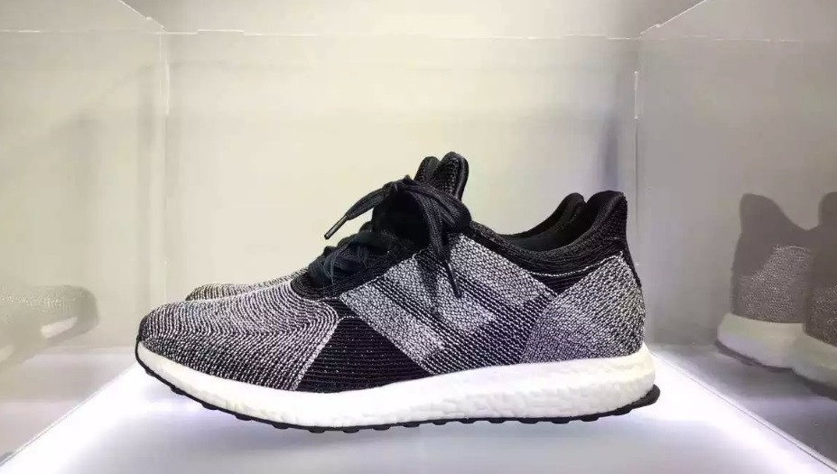 buy online 5a5e7 bdaa6 ... ub futurecraft tailored fibre 3d aq8202 black silver 20 8fad6 d697b   discount adidas futurecraft tailored fibre ultra boost shoes mafia 33e97  a4010
