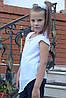 Детские блузки для школы, фото 2