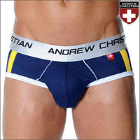 Мужское нижнее бельё Push Up Andrew Christian