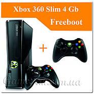 Новые цены на игровые приставки Xbox 360 Slim