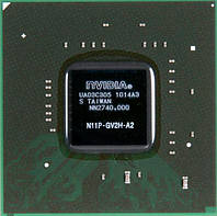 Микросхема nVidia N11P-GV2H-A2