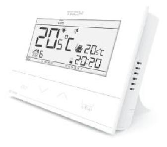 Комнатный регулятор температуры Tech ST-292, фото 2
