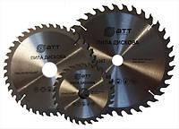 Пила дисковая  А.Т.Т. 125*22,2мм  х 30Т