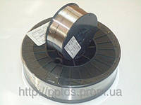 Проволока алюминиевая ER 4043 Ø 0.8 мм. катушка 1кг  WRD