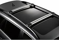 Багажник  универсальный  WINGBAR короткий хром