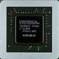 Микросхема nVidia N12E-GS-A1