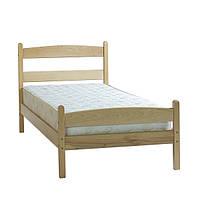 Кровать Лика на ламелях