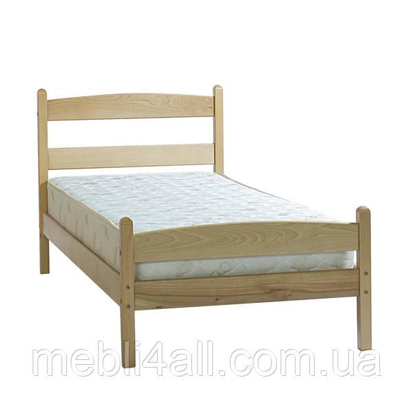 Кровать Лика на ламелях - Mebli4all в Киеве
