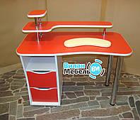 """Маникюрный стол """"Инфант"""", фото 1"""