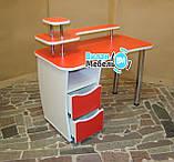 """Маникюрный стол """"Инфант"""", фото 3"""