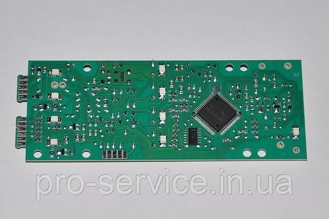 Плата индикации  orig. cod C00143338 для стиральных машин Ariston EVO II