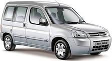 Кенгурятники на Citroen Berlingo (1996-2008)