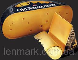 "Сыр Westland OLD Amsterdam ""Старый Амстердам"" 1/2 шт"