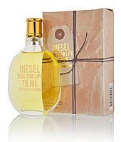 Женская парфюмированая вода Diesel Fuel for Life