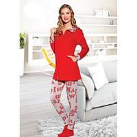 Набор домашней одежды Lady Lingerie 15595 (размеры в ассортименте L; XL)