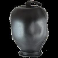 Мембрана, (груша) EUROAQUA 24л чёрная