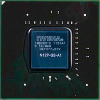 Микросхема nVidia N12P-GS-A1