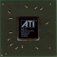 Микросхема ATI 216PVAVA12FG X2300
