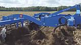 Культиватор стерневой для предпосевной обработки почвы 2,10 м, фото 4