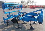 Культиватор стерневой для предпосевной обработки почвы 2,10 м, фото 5