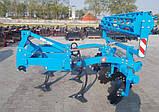 Культиватор стерневой для предпосевной обработки почвы 2,10 м, фото 2
