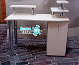 """Маникюрный стол """"Изабелла"""", фото 2"""