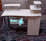"""Маникюрный стол """"Изабелла"""", фото 3"""