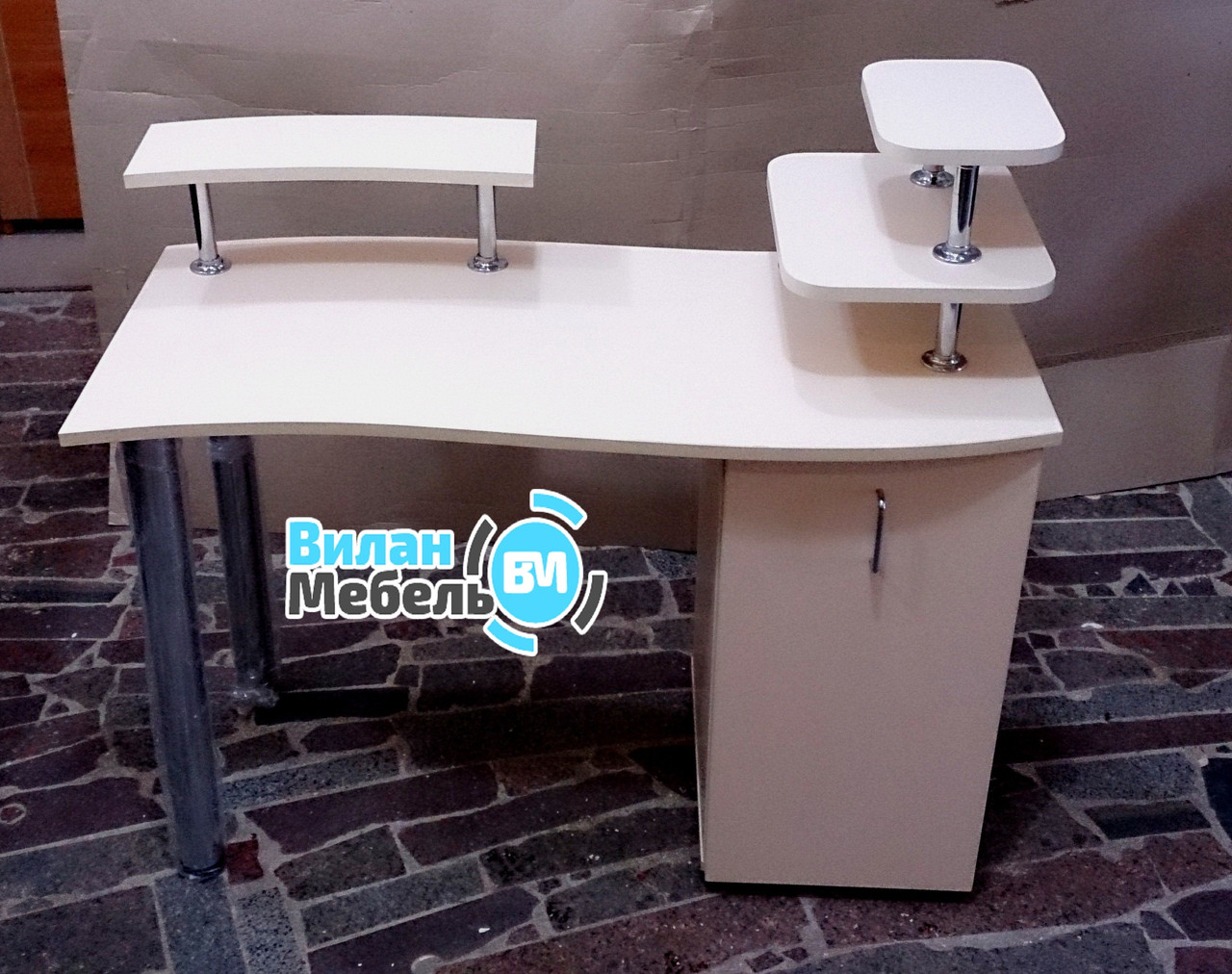 """Маникюрный стол """"Изабелла"""""""