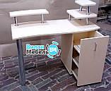 """Маникюрный стол """"Изабелла"""", фото 4"""