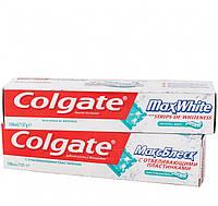Зубная паста Colgate Max White Макс Блеск