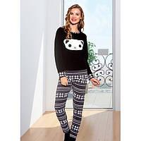 Набор домашней одежды Lady Lingerie 15705 (размеры в ассортименте L; XL)