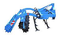 Культиватор стерневой для предпосевной обработки почвы 3,0 м
