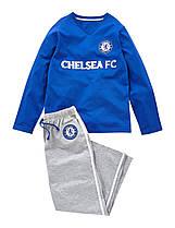 Пижама детская на мальчика 7-8 лет Chelsea Football Club Marks&Spencer (Англия)