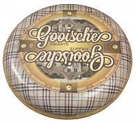 Сыр «Gooische» Pikante «Voor mensen met een rijke smaak» «Для людей с богатым вкусом»