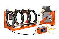 Ritmo Delta 800 аппарат стыковой сварки с ручным управлением от 500мм до 800мм