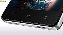 Мобильный телефон Lenovo Vibe P1m Black, фото 3