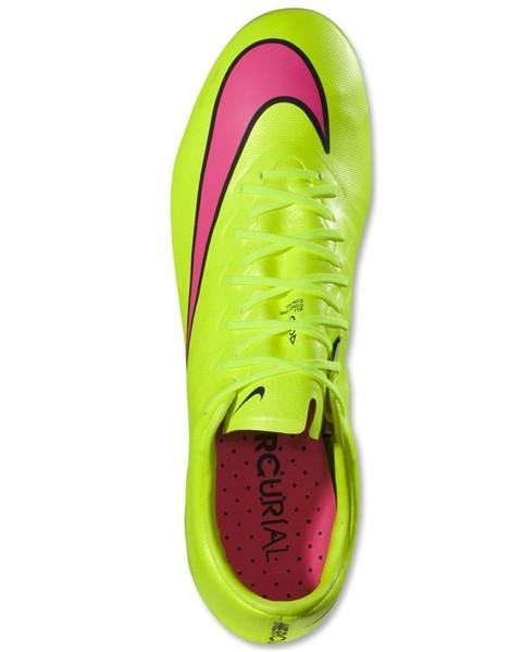 Бутсы Nike Mercurial Vapor