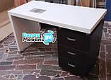 """Манікюрний стіл """"Магнат"""", фото 2"""