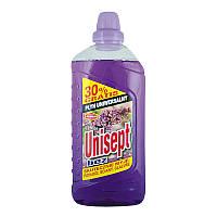 Універсальний миючий засіб UNISEPT (бузок), 1 л. (15уп)