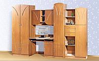 Детская мебель Румба ольха (Світ Меблів ТМ)
